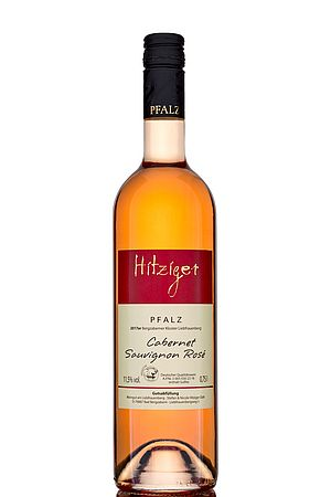 Cabernet Sauvignon Rosé 0.75 Liter