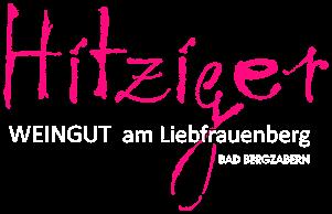 Weingut Hitziger in Bad Bergzabern